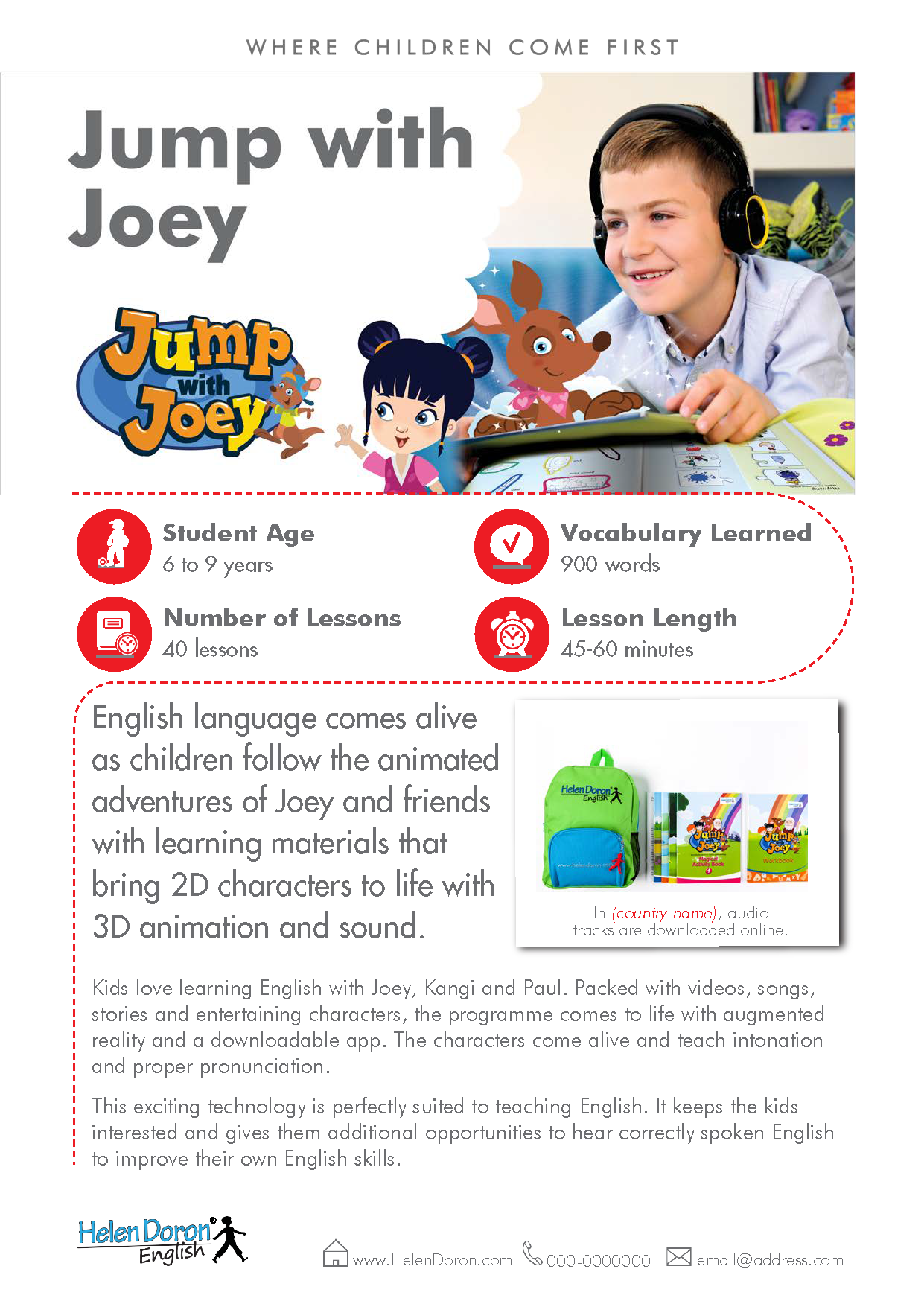 Descargar - Jump with Joey