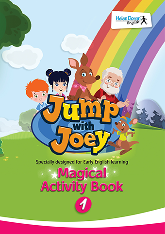 Revisa dentro - Jump with Joey