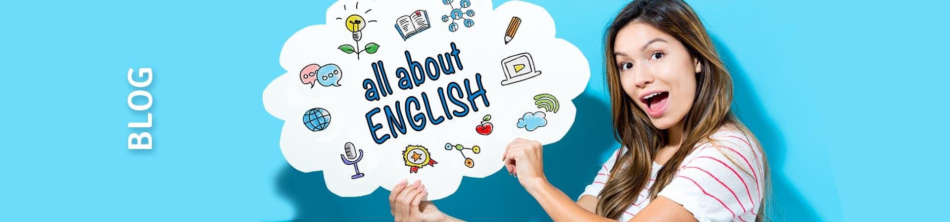Blog - Todo sobre Inglés