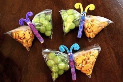 6efc11810 Super Chef: 5 golosinas saludables para niños que les encantarán ...