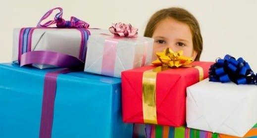 4 ideas para reflexionar a la hora de hacer regalos de - Detalles para cumples infantiles ...