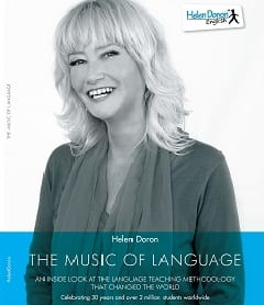 La música del lenguaje - Cómo funciona el método de Helen Doron English