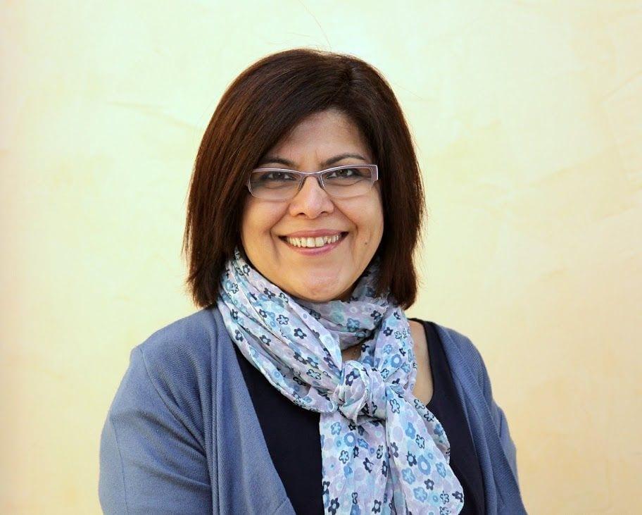 Meena Athwani