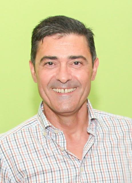 Íñigo Blanco, MF de País Vasco, Cantabria, Asturias y Galicia
