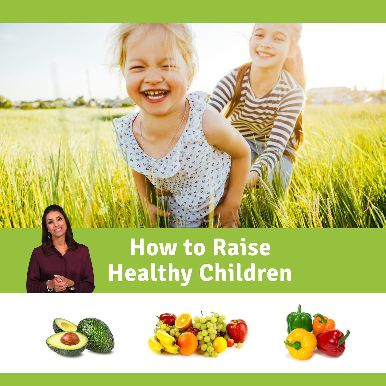 Sonal Shah - Nutrición infantil
