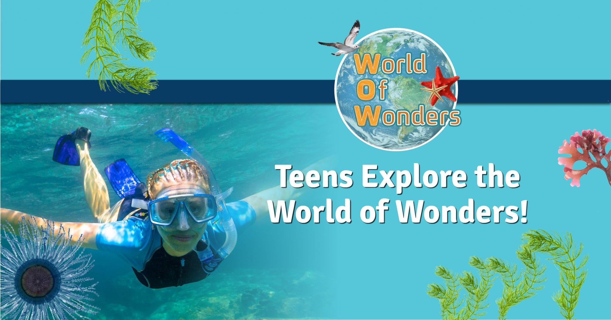 World of Wonders (WoW)