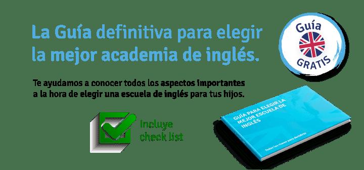 Guía de la mejor academia de inglés